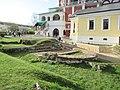 Саввино-Сторожевский монастырь, раскопки 02.jpg