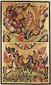 Св. Илья-пророк, Георгий, Фёдор Тирон, Фёдор Стратилат, Дмитрий Солунский.jpg