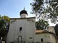 Северная сторона Георгиевского храма..JPG
