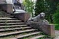 Скульптуры львов на парадной лестнице2.jpg