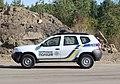 Службовий автомобіль патрульної поліції Renault Duster.jpg