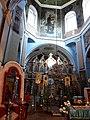С.Коростень интерьер церкви во имя Успения Божией Матери.JPG