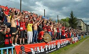 FC Sambir - Image: Ультрас самбір 2
