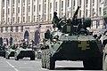 У Києві на Хрещатику пройшов військовий парад з нагоди 27-ї річниці Незалежності України (42512892840).jpg