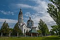 Храм святителя Миколая, Микільске.jpg
