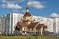 Храм святого великомученика Георгия Победоносца в Набережных Челнах.jpg