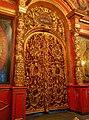 Царские врата иконостаса Архангельского собора.jpg