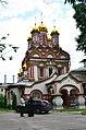 Церковь святителя Николая (Троицы Живоначальной), фото 2..JPG