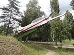 Як-52 на аэродроме Чайка.JPG