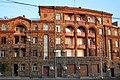 Բնակելի շենք, Մաշտոցի պողոտա, Երևան (2019) 05.jpg