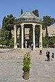 حافظیه یا آرامگاه حافظ شیراز ایران-The Tomb of Hafez shiraz iran 04.jpg