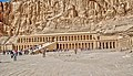 معبد الدير البحري بمحافظة الأقصر.jpg