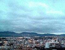منظر عام لمدينة سوق أهراس.jpg