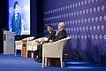 นายกรัฐมนตรีเข้าร่วมกิจกรรม Special Update Session on - Flickr - Abhisit Vejjajiva (3).jpg