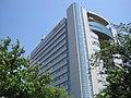 キャノン本社 Canon head office - panoramio.jpg