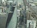 ミッドランドスクエア - panoramio (1).jpg