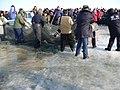 乌伦古湖的冬捕节 余华峰 - panoramio - 余华峰.jpg