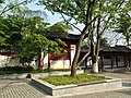 南京明孝陵景区红楼艺文苑走廊 - panoramio.jpg