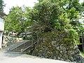 宇陀松山 春日門跡の石垣 2012.5.10 - panoramio.jpg