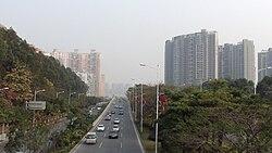 Bao An District Wikipedia