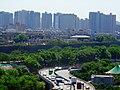 新城 在云峰大厦上向南望西安城 11.jpg