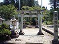 春日野神社 - panoramio.jpg
