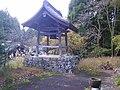晩秋の過疎集落(滋賀県多賀町) - panoramio.jpg