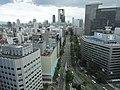 梅田阪急ビルオフィスタワー - panoramio (12).jpg