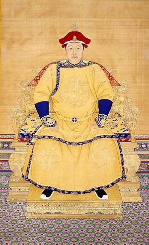 Shunzhi Emperor