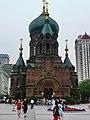 聖索菲亞教堂 Saint Sophia Cathedral - panoramio.jpg