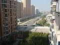 都市森林看堇山西路 - panoramio.jpg