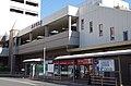 阪急千里線 山田駅 Yamada sta. 2013.12.01 - panoramio.jpg
