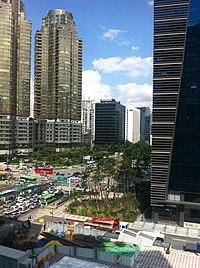 공덕로터리 - panoramio.jpg