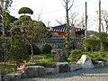 서산 Traditional House Korea - panoramio.jpg