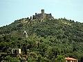 011 El fort de Sant Elm i el Molí.jpg