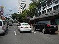 0138jfRemedios Circle Fountain Cycling lanes Buildings Malate Manilafvf 07.jpg