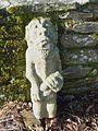 019 Le Tréhou Statue ancienne.JPG