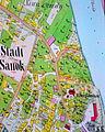 02014 Katasterplan von Sanok, 1853, Galizien.JPG
