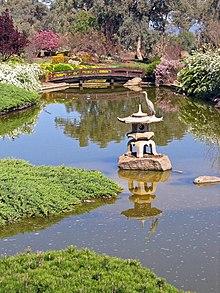 Taman Jepun Wikipedia Bahasa Melayu Ensiklopedia Bebas