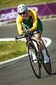 050912 - Jayme Paris - 3b - 2012 Summer Paralympics.jpg