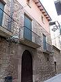 051 Cal Xacó, c. Santa Maria (Santpedor).JPG