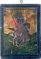 066 Saints Theodore Tyron and Theodore Stratelates Icon from Saint Paraskevi Church in Langadas.jpg