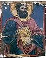 087 Mark the Evangelist Icon from Saint Paraskevi Church in Langadas.jpg