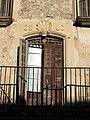 08 Casa al c. Major 11 (els Arcs), balcó.JPG