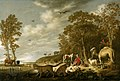 09. Orpheus Charming the Animals Aelbert Cuyp.jpg