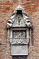 0 Venise, bas-relief sur le chevet de la Chiesa Rettoriale di San Polo.JPG