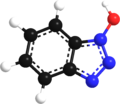 1-Hydroxybenzotriazole model 3d.png