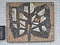 1100 Arnold Holm-Gasse 2 Stg. 38 PAHO - Mosaik-Hauszeichen von Johannes Wanke IMG 7877.jpg
