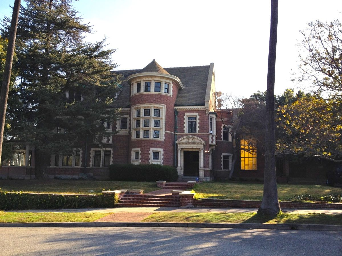 American horror story murder house wikiquote for American horror house