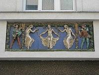 1170 Wiedmanngasse 14 - Relief Ernte und Weinlese 1937 IMG 4833.jpg